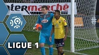 FC Sochaux-Montbéliard - Girondins de Bordeaux (2-0) - 01/03/14 - (FCSM-FCGB) - Résumé