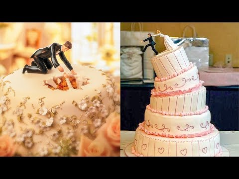 Funny Cake Ideas We Can't Believe People Really Order