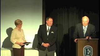 2009 Hall of Fame Inductions - Gary E. Scheib