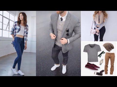Cómo Vestir Bien Con Poco Dinero Mujeres Hombres En Español