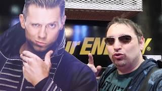 WrestleMania 34 - vi porto al WWE Axxess
