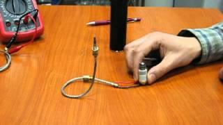 видео Гефест газ плита ремонт завчасть кран