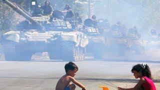 Российско-грузинская война: всё, что нужно знать
