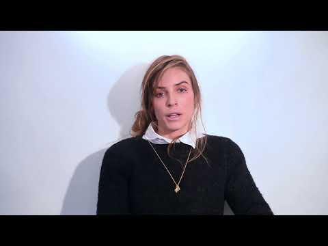 Artrooms Fair Roma 2018 - Selected Artist Annina Roescheisen