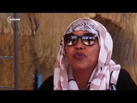 A journey to Somaliland: Africa's self-made country