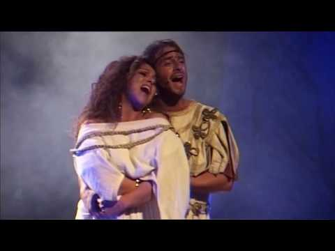 Trailer Odissea The Musical 2017 Grieco Brothers �