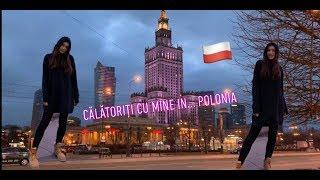 Calatoriti cu mine in... Polonia