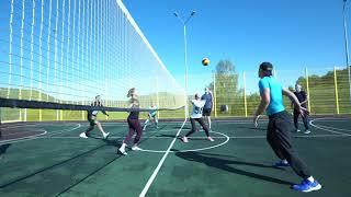 EAPT Алтай: Волейбол