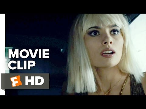 The Transporter Refueled Movie CLIP - Leaving the Club (2015) - Ed Skrein Movie HD