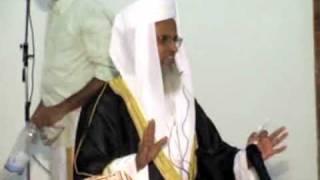 Tamil Muslim Islam: Things Allah Likes and hates: Saifuddin Rashadi