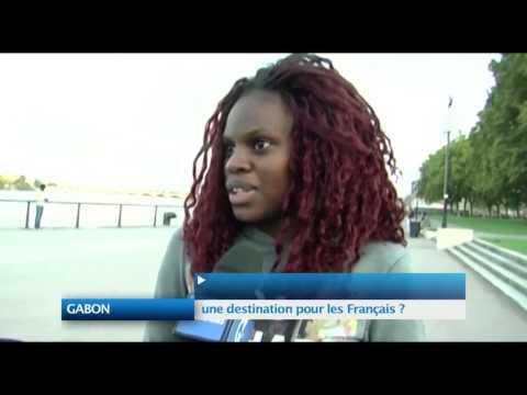 GABON : une destination pour les Français