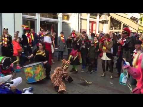 Carnaval Den Bosch 2015