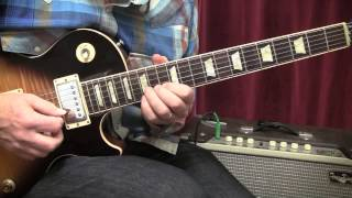 Check out more video's at my website http://www.guitarreferenceguid...