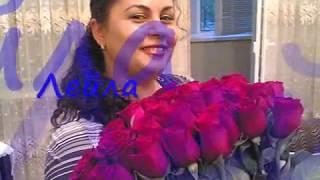 Кировабад школа 9 им. Пушкина(одноклассники и одноклассницы моей мамы., 2011-10-16T16:34:55.000Z)