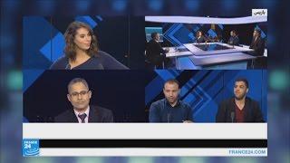 الجزائر: قضية