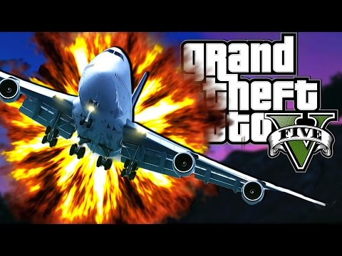 WE'RE GOING DOWN!!! | Grand Theft Auto V...
