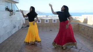 yeh jawani hain deewani ghagra full performance
