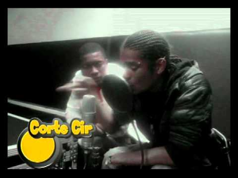 Corte Cir and Gold Mic Freestyle on Top Radio in Mozambique