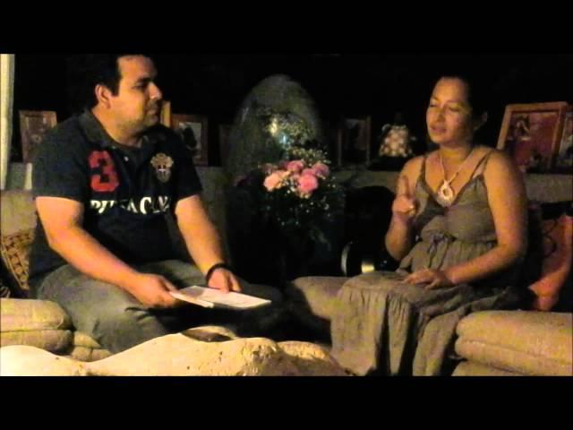 PG Inf2 G3 Entrevista a Nancy Chang