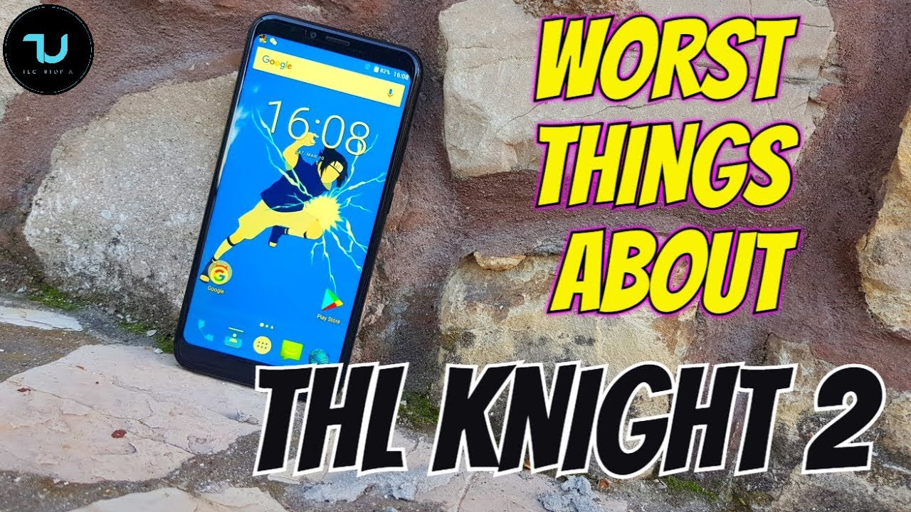 Unboxing THL T6C smartphone - YouTube