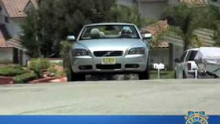 2007 Volvo C70 Review - Kelley Blue Book