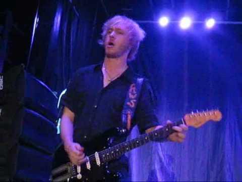 Kenny Wayne Shepherd @ South Florida Blues Festival