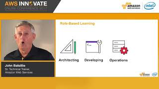 Learn How to Get the Right Skills to Succeed in Cloud with AWS (Level 100)
