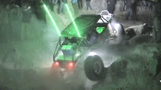 EXTREME NIGHT ROCK King Of the Hammers 2014!