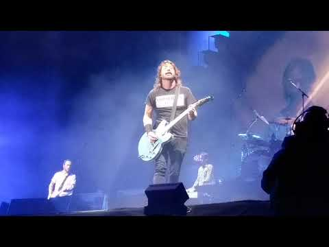Foo Fighters _ Sziget Festival 2019 Full Show P.1