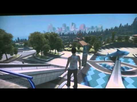 Joshua-MLG Skate 3