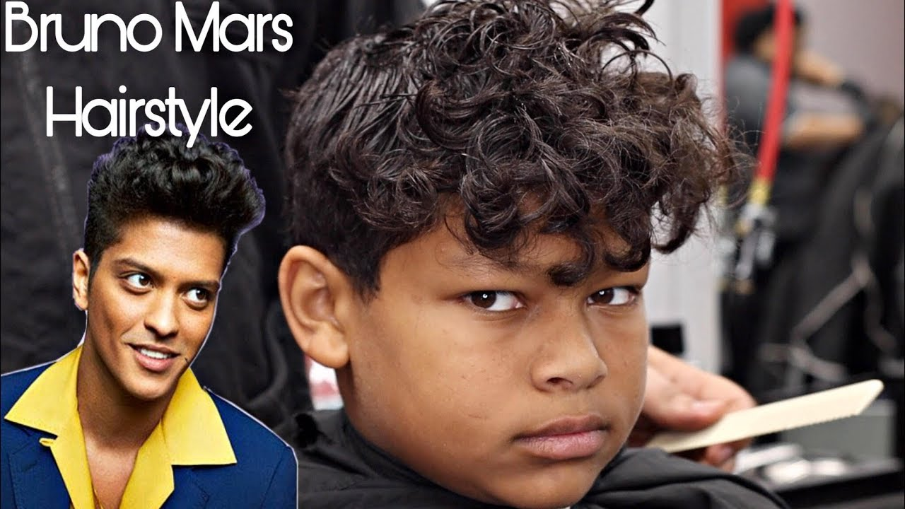 haircut tutorial | combover | bald fade | bruno mars style