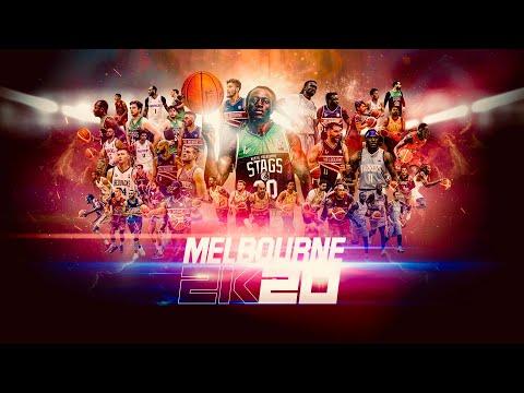 MBL 2K20 - Melbourne Basketball League Season Promo