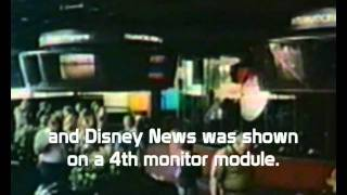 Spaceship Earth 86 and Communicore - Ultimate Tribute