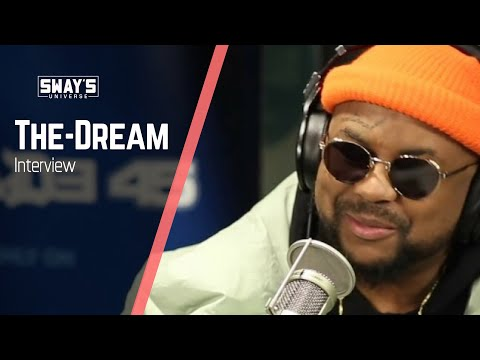 The-Dream Freestyles A Song Live On Air And Breaks Down The Art Of A Ménage à Trois