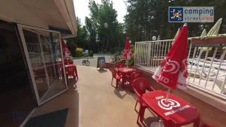 Camping le Pardaillan - Gers