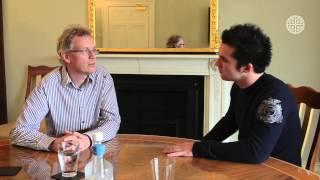 Charles Grimsdale - Founder & Partner, Eden Ventures - TBTV Sessions