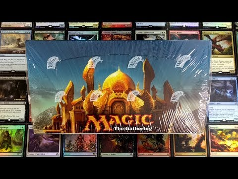 3 of the SAME RARE?! MTG Original MODERN MASTERS 2013 Booster Box