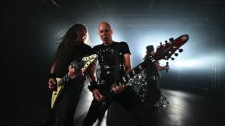ACCEPT - The Rise Of Chaos (Official Music Video)