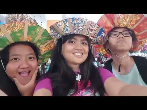 CIREBON TOP SIGHTS! - ENGLISH TASK (Regina & Monica)