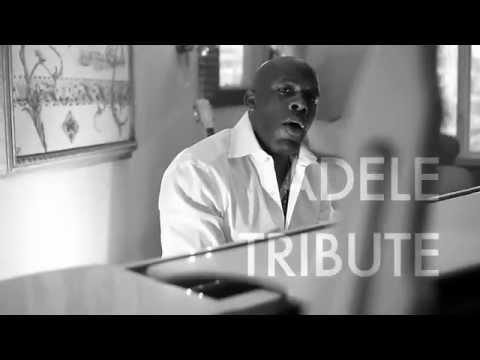 Adele  Hello Tribute  - Joe Thomas