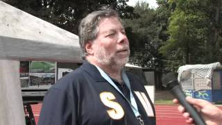Apfeltalk - Interview with Steve Wozniak