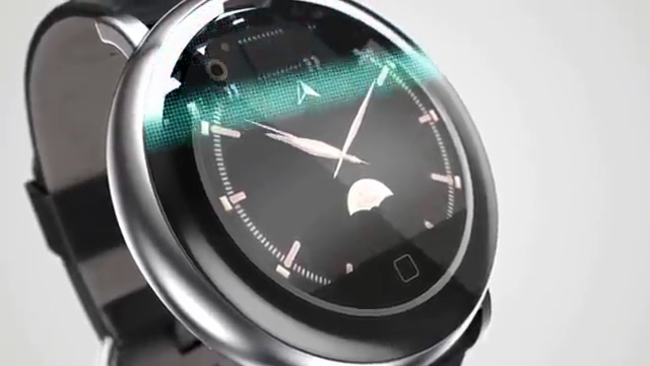 Apple Watch 2 Coming?
