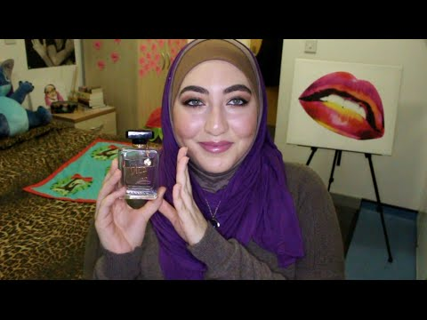 Scent Storytime with Sarah: Lanvin ME