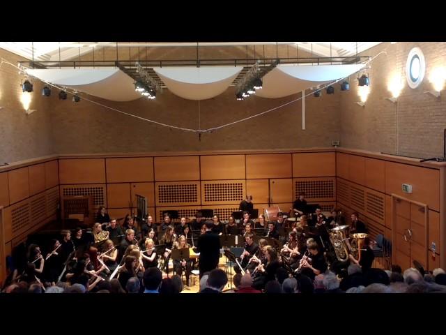Blowsoc Concert Band: Les Miserables