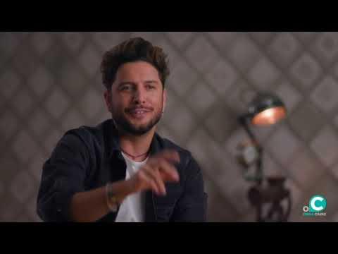 Trailer En Exclusiva Y Entrevista A Nacho Sacaluga En Onda Cádiz TV