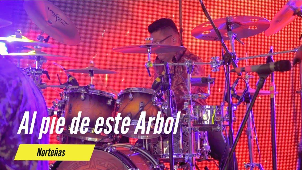 AL PIE DE ESTE ARBOL - CONCIERTO 2021 - LOS RUGAR - NORTEÑAS