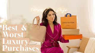 Best and Worst Luxury Purchases (Christian Louboutin, Chloé, Hermes, Louis Vuitton)