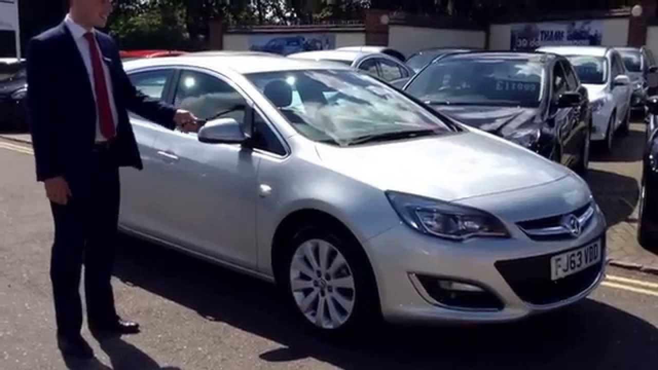 2013 13 vauxhall astra se 1 6 automatic in sovereign. Black Bedroom Furniture Sets. Home Design Ideas