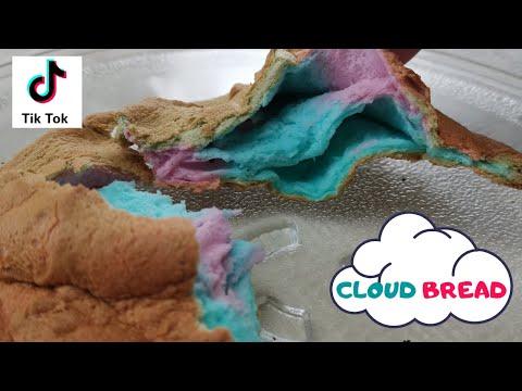 on-teste-une-recette-tik-tok---cloud-bread🍞☁