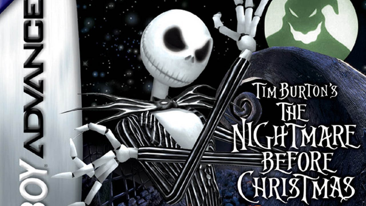 CGR Undertow - THE NIGHTMARE BEFORE CHRISTMAS: THE PUMPKIN KING ...